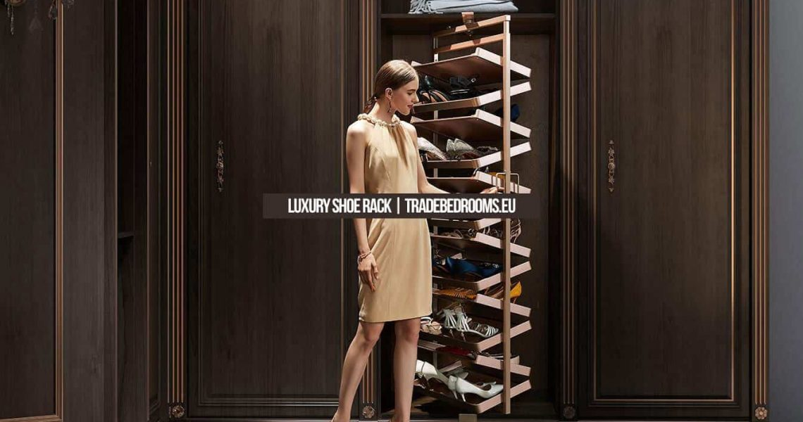 luxury-shoerack